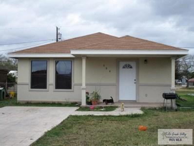 606 W 10TH St., Los Fresnos, TX 78566 - #: 29721835