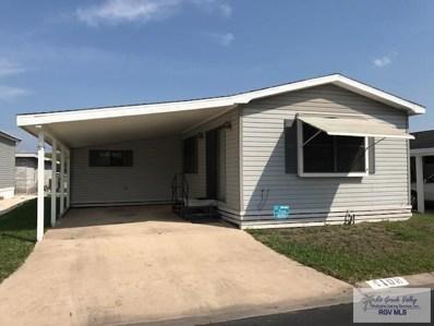 4108 N Nebraska St. UNIT 17-D, Harlingen, TX 78550 - #: 49469