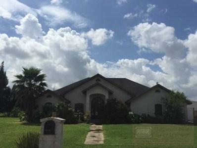 18372 Rio Rancho Rd, Harlingen, TX 78552 - #: 54722