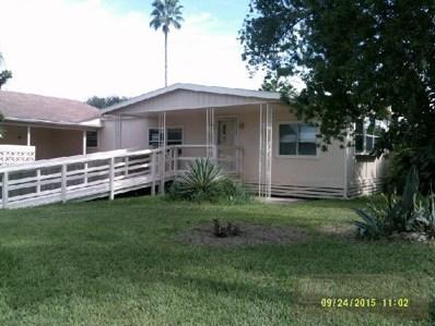 1201 Oak St., Harlingen, TX 78552 - #: 54774