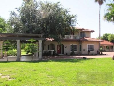 34332 Island Estates St., San Benito, TX 78586 - #: 55454