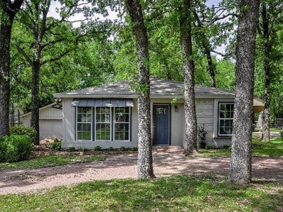138 Cedarwood, Enchanted Oaks, TX 75156 - #: 83820