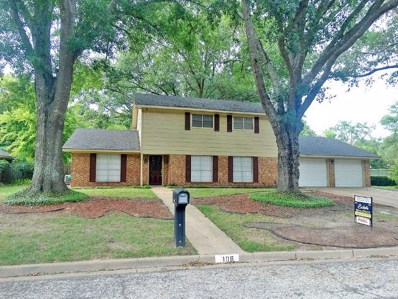 108 Guadalupe Drive, Athens, TX 75751 - #: 85205