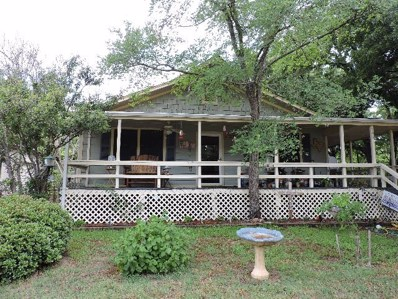 102 Oak Acres Drive, Malakoff, TX 75148 - #: 85284