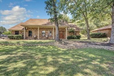 10633 Buddy Parker Road, Kemp, TX 75143 - #: 85474