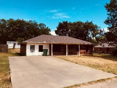 507 S Commerce, Kemp, TX 75143 - #: 85975