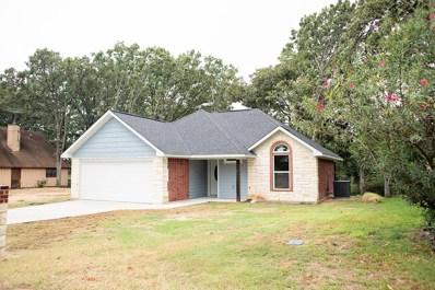 18121 Briarwood Drive, Kemp, TX 75143 - #: 86314