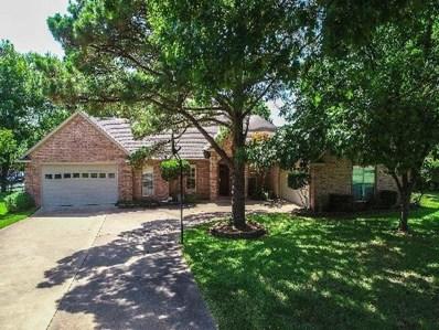 324 Triangle Ranch Road, Trinidad, TX 75163 - #: 86755