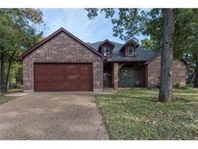 110 Pinehurst Drive, Mabank, TX 75156 - #: 86922