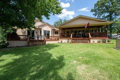 218 Enchanted Drive, Enchanted Oaks, TX 75156 - #: 88839