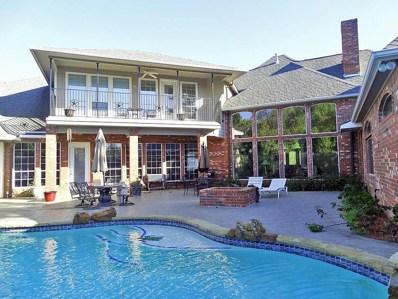 599 Country Club Circle, Athens, TX 75751 - #: 90432