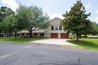 218 Enchanted Drive, Enchanted Oaks, TX 75156 - #: 90460