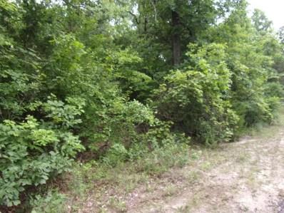 Tbd Timber Grove, Murchison, TX 75782 - #: 95116