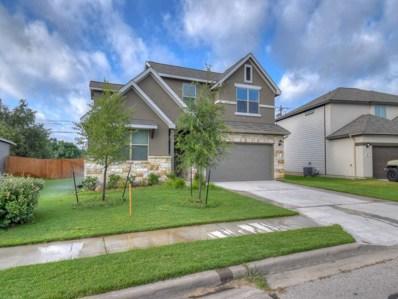 112 Quarry Rock, Liberty Hill, TX 78642 - #: 144735