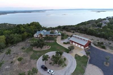 900 White Bluff Trail, Burnet, TX 78611 - #: 145546