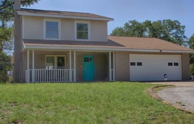 3112 Oak Ridge Dr, Horseshoe Bay, TX 78657 - #: 145606