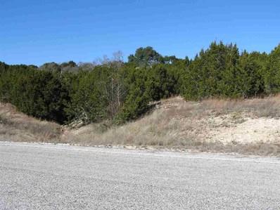 Lot 9 Saddle Ridge, Bertram, TX 78654 - #: 146412
