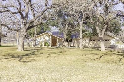 109 Sunset Circle, Burnet, TX 78611 - #: 146593