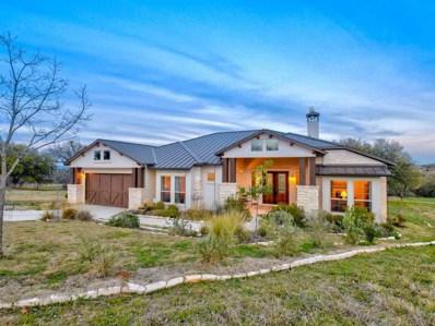 115 Cactus Canyon, Horseshoe Bay, TX 78657 - #: 147062
