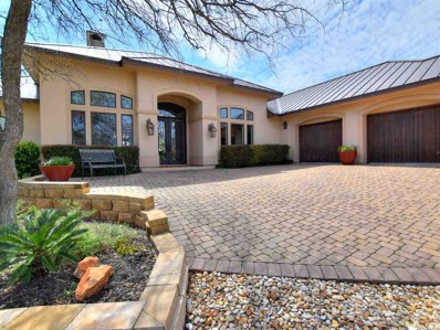 700 Hawk Shadow, Horseshoe Bay, TX 78657 - #: 147326