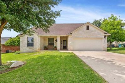 1206 Adam Ave, Burnet, TX 78611 - #: 148133
