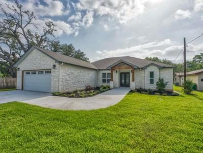 401 Oleander Dr, Marble Falls, TX 78654 - #: 149902