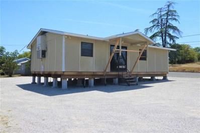 212 W Lampasas Street, Llano, TX 78643 - #: 152977