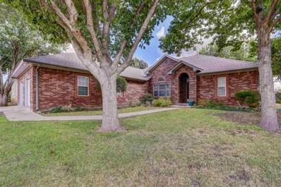 146 Broadmoor Street, Meadowlakes, TX 78654 - #: 152997