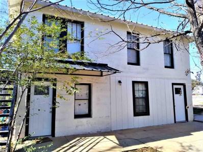 104 W Wallace, Llano, TX 78643 - #: 154792