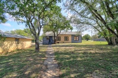 3403 Junction Hwy, Ingram, TX 78025 - #: 100424