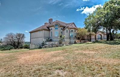 1434 Saddlewood Blvd, Kerrville, TX 78028 - #: 100430