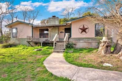 102 College St, Ingram, TX 78025 - #: 100937