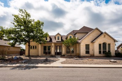 2005 Crown Ridge Dr, Kerrville, TX 78028 - #: 104014