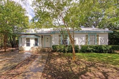 326 W Hackberry St, Fredericksburg, TX 78624 - #: 96691