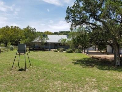 119 Box S, Kerrville, TX 78028 - #: 97053