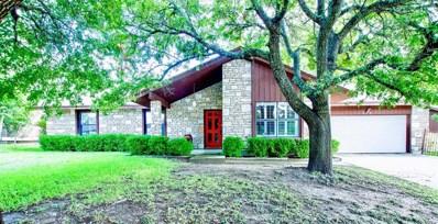 419 Meadow Ridge Dr, Kerrville, TX 78028 - #: 97090