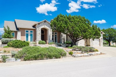1890 Summit Top Dr, Kerrville, TX 78028 - #: 97805