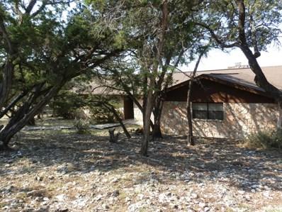 109 Scenic Ridge Dr, Ingram, TX 78025 - #: 99899