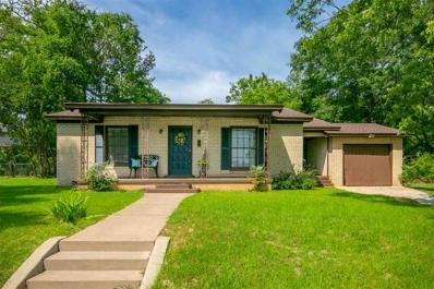 801 Kilgore Dr., Henderson, TX 75652 - #: 20182548