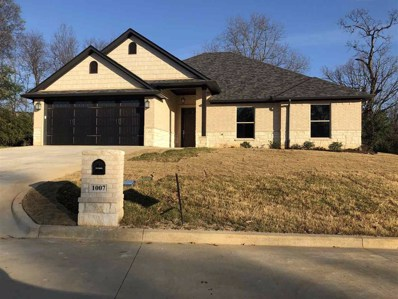 1007 Bucks Way, Longview, TX 75604 - #: 20183872