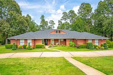 335 Honeysuckle Lane, Longview, TX 75601 - #: 20184552