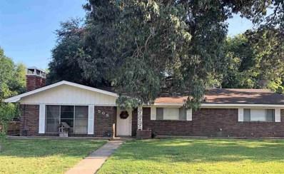 505 W Campbell St., Linden,, TX 75563 - #: 20184675