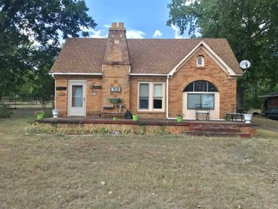 802 E 1st Street, Hughes Springs, TX 75656 - #: 20184946