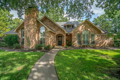 1505 Northwood Court, Longview, TX 75604 - #: 20185529