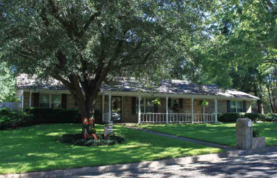 110 Inwood Oaks, Henderson, TX 75652 - #: 20185636