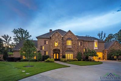1 Thorntree, Longview, TX 75601 - #: 20186026