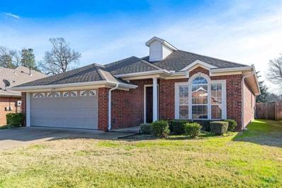 3610 Longmorn Lane, Longview, TX 75604 - #: 20190344