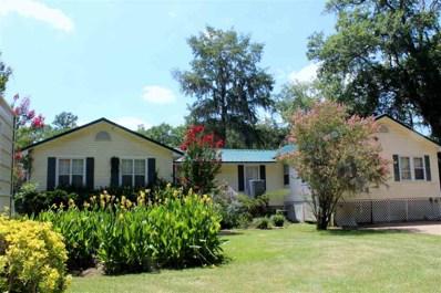1935 Pine Island Rd, Karnack, TX 75661 - #: 20192379