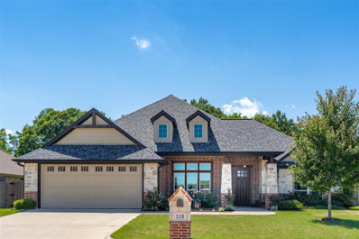 119 Germantown Cir, Hallsville, TX 75650 - #: 20193203