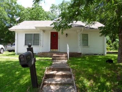 108 W Ward, Overton, TX 75684 - #: 20193622